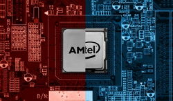 Intel, AMD Ryzen CPU 위협을 과소 평가??