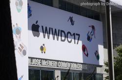 [WWDC17] 애플이 풀어놓은 선물 보따리 - 소프트웨어편