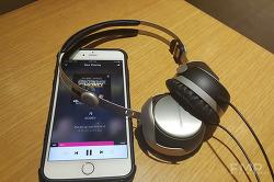 베이어다이나믹 T51p 아웃도어 헤드폰, 정교하고 파워풀한 성능
