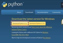 파이썬(Python) 프로그래밍 시작하기 (파이썬 설치 및 실행)