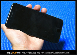 아이폰7 간략 후기 & LG유플러스 구매 혜택