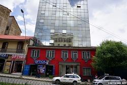 [볼리비아] 라파스 숙소, 로키 호스텔(Loki Hostel)