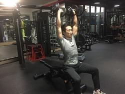 """""""어좁이""""에게 추천할수 있는 어깨넓어지기 운동"""