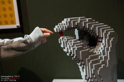 레고 팬을 위한 KT멤버십 50% 할인 꿀팁! 디 아트 오브 더 브릭 후기!