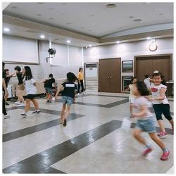[활동보고] 청소년 자원봉사 동아리 '좋은이웃'의 특별한 봉사활동