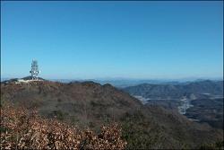 20171225 식장산 (세천-식장산-판암동)