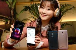 LG - LG페이를 지원하는 5.3인치 보급형, LG X4+(K10 2018) 공개