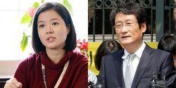 [기사인용] MB 국정원, 문성근ㆍ김여진 나체 합성사진 제작해 유포
