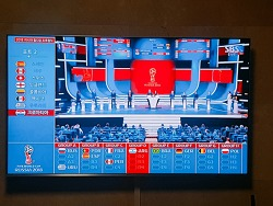 2018 러시아 월드컵 조추첨식! 과연 죽음의 조는?
