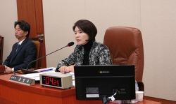 """[연합뉴스] 환노위, 청년일자리대책 논란…""""진전된 내용"""" vs """"재탕 정책""""(종합)"""