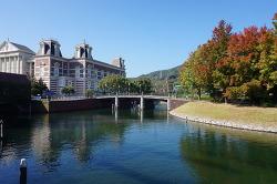 나가사키 여행 이야기 (10) 하우스텐보스 입장 + 풍차