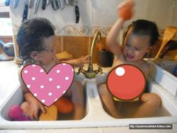 감회 새로운 쌍둥이 육아, 6년 후의 변화