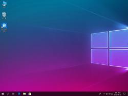 原版精简版Windows 10 ProfessionalWorkstation x64_zh_cn 1803 17134.81 MAY 24 2018飞越彩泓 한글화