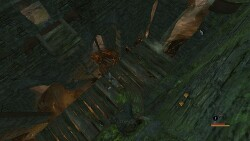 [Styx:Master of Shadow] 벌래한테 먹이를 줘보자.