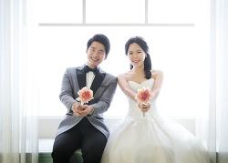 축하합니다!! 박민희 간사님(조선대학교 나사렛) 결혼합니다.