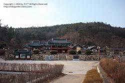 영천 서원 여행 / 영천 가볼만한 곳 / 포은 정몽주를 기린 임고서원, 선죽교, 포은유물관