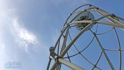 [두바이] 40m 공중에서 360도로 회전하며 JBR 일대 경치를 감상하는 보급형 디너 인 더 스카이, 플라잉컵
