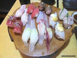 맛집) 부평 스시웨이: 질로 승부하는 초밥의 명가