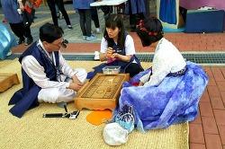 [문화재청] 국립무형유산원, 6월 18일 '단오'에 단오선 부채 만들기 등 체험 운영