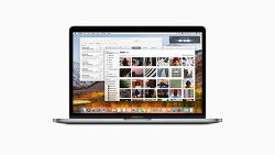 애플, macOS 하이 시에라 추가 업데이트 배포... 버그 및 보안 취약점 해결
