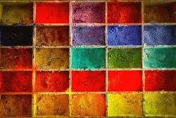 색채학, 디자이너를 위한 색깔정리