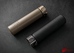 "[Suppressor] Surefire SOCOM Suppressor ""Angry Gun"""