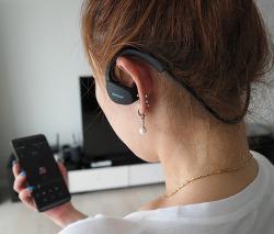 가성비 좋은 블루투스 이어폰 MPOW 스포츠용 MBH6 사용기