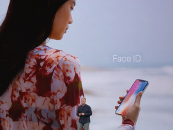 애플, 아이폰 X 페이스 ID 인식실패 이슈 공식입장