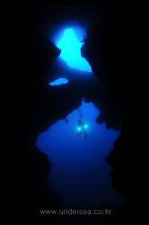 Underwater Maol Boal, Philippines