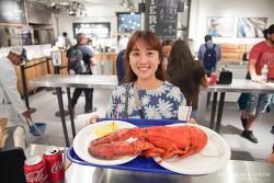 미국 뉴욕 여행, 뉴욕 첼시마켓 랍스터 플레이스 Chelsea Market, Lobster Place