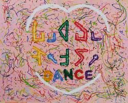 [자작그림] Dance Love