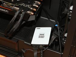클레브 KLEVV SSD N500 240GB 성능 테스트 및 사용기