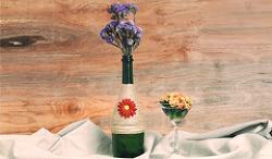 와인병 DIY, 우아한 분위기 만드는 꿀팁