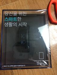 띵스 스마트밴드2 HR 구매