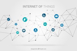 사물끼리 대화를 나누다, IoT(Internet of Things)