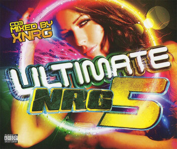 Various Artists -> Ultimate NRG 5