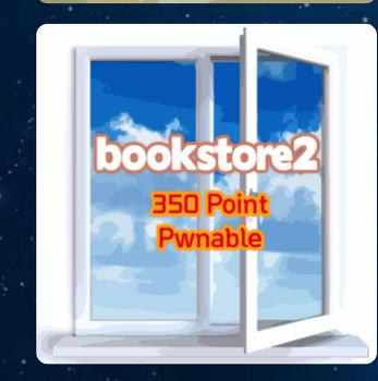 Codegate 2015 Bookstore2 Write-up [Exploit]