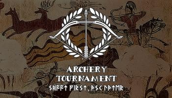 EM Event - 2017 Archery Tournament