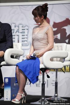 하타노유이(Yui Hatano) 용과같이 극 기념행사
