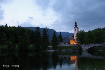 05. 슬로베니아 - 보힌