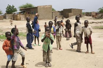 아프리카 차드 단기선교
