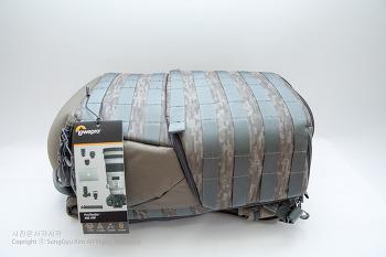 로우프로 프로택틱 450AW 한정판