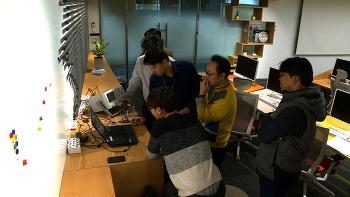 자기주도, 협업, 그리고 가능성 2016 Tech Collaboration Lab(TCL) x Techie chat 제3부