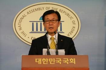 [원혜영 칼럼][성명] 선거제도 개혁이 개헌 동력 확보의 지름길입니다(16.12.29)