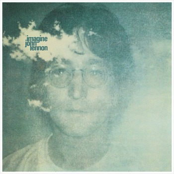 Oh My Love - John Lennon / 1971