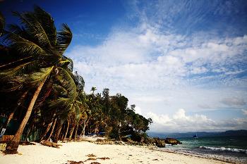 보라카이 여행후기 #7 (아일랜드투어 그리고 일몰)