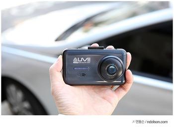 자동차 전방/후방 FHD급 ALIVE BBDB-FF01K LG 블랙박스