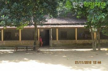 #방글라데시 #까리타스 #성안토니학교 #빈민아동교육