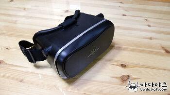 구글 카드보드 대신에 만원짜리 가상현실(VR) 체험 기기 VR 디클 구매 사용 후기