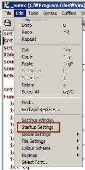 VIM UTF-8 인코딩